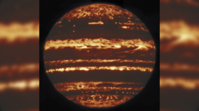 Scientists witness true violence of Jupiter's FEROCIOUS storms in greater detail than ever before