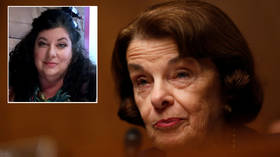 'Craven and repugnant': Dem Feinstein roasted for attack on Biden accuser Reade after backing Blasey Ford during Kavanaugh fiasco