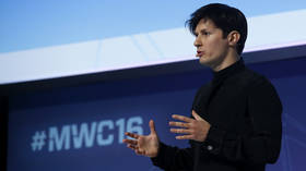 'Police state' & bad for IT business: Telegram founder who ditched Russia unloads on the US & life in Silicon Valley
