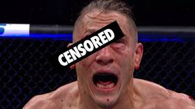 Khabib responds after Justin Gaethje demolishes Tony Ferguson to win interim title at UFC 249