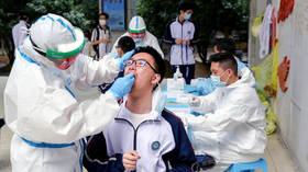 Dreaded comeback? Wuhan reports 5 new coronavirus cases, its highest surge in 2 MONTHS