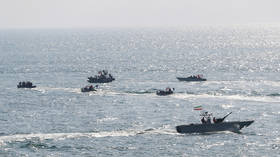 Incident during drills: At least 19 killed, 15 injured on Iranian ship near Strait of Hormuz