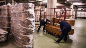 Dying industry? German coffin makers appeal for govt support to shield from foreign competition during Covid-19 pandemic