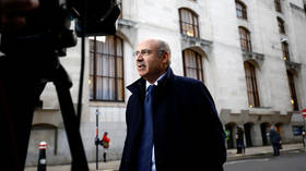 German media watchdog rejects Browder's complaint against Spiegel over Magnitsky story report, says his own narrative lacks proof
