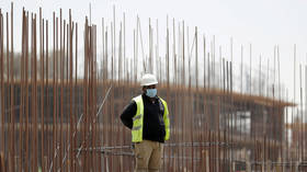 Men with blue-collar jobs are workers most at risk from Covid-19, says new study