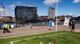2nd virus wave in Denmark is 'unlikely,' says expert as govt plans increased testing