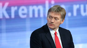Putin's spokesperson Dmitry Peskov hospitalized in Moscow with Covid-19