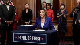 No HEROES here: Democrats seek tax breaks for rich donors & lobbyists in $3 TRILLION Covid-19 wishlist bill