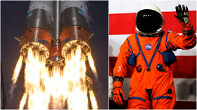NASA quietly buys additional Soyuz seat as SpaceX prepares for historic manned space flight