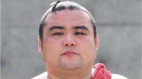 'Shobushi' becomes 1st SUMO wrestler to DIE from coronavirus in Japan aged 28