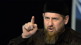 Chechen leader Kadyrov BANNED from Instagram AGAIN, loses account with 1.4 MILLION followers
