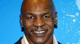 Mike Tyson gives UFC heavyweight Ngannou KO tips after Jon Jones demands showdown (VIDEO)