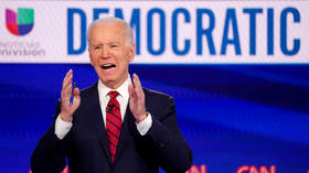 Biden campaign reacts to Flynn unmasking revelations by attacking journalist & denouncing Republicans