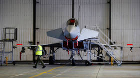 'Robust controls?' UK government missed deadline to inspect fighter jet factory supplying Saudi air force