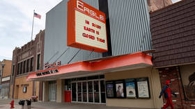 Movie theaters will be back with a vengeance when the coronavirus crisis is over, media analyst tells Boom Bust