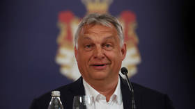 'Time to APOLOGIZE!' Orban hits back at critics as he plans to hand back emergency Covid-19 powers that caused major spat with EU