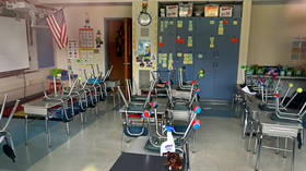 The teachers stubbornly refusing to reopen US and UK schools are selfish, cowardly, hypocritical and avaricious – as always