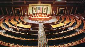 Biggest change in 231 years: Citing Covid-19, US House of Representatives adopts proxy votes & remote meetings in party-line vote