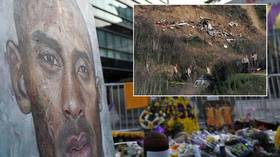 Kobe Bryant and daughter Gianna died instantly in January helicopter crash, says autopsy report