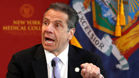 Cuomo puts brakes on reopening NY, claiming 'nobody's been here before' – Wait, what about Georgia?