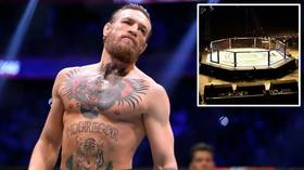 'Without a hitch' Conor McGregor HAILS UFC for hosting THREE events in EIGHT days in Jacksonville