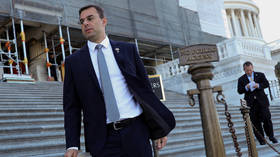 No 3rd-party vote? Libertarian Amash says he WON'T run for president