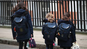 UK govt minister not ruling out 'penalizing' English regions if teachers refuse to return to school as lockdown eases