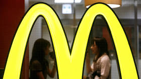 'Rotten from the top': Sexual harassment 'RAMPANT' at McDonald's, international labor group tells OECD in complaint
