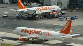 Hackers steal personal data of 9 million EasyJet customers in 'highly sophisticated' cyber attack
