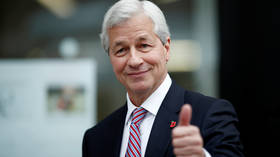 Fearing the baying mobs? Jamie Dimon roasted for belated show of caring about inequality