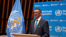 WHO member states agree to independent investigation of agency's coronavirus response