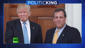 Chris Christie on reopening US, 'Obamagate' and Trump's re-election chances