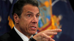 Holding healthcare hostage? Cuomo demands federal bailout or he'll 'have to' cut hospital funding