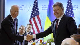He who pays the piper? Leaked tapes of Poroshenko-Biden calls fuel suspicions post-Maidan Ukraine is effectively US client state