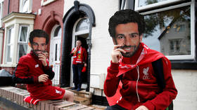 Going Mo-where! Salah says he 'hopes to stay for long time' at title-winning Liverpool