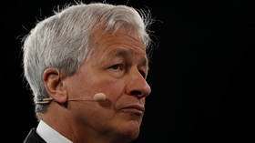 Jamie Dimon's 'inclusive economy' is fool's gold as wealth inequality hits new highs