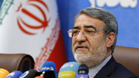Iran's top cop among nine targeted by new round of US sanctions