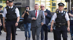Refusing to unlock your phone? Jail. UK judge sentences activist under TERRORISM law