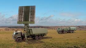 Russia's newest radar can track 1,000+ fast-moving & HYPERSONIC weapons, and is now available to foreign buyers