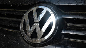 Race car(d): Volkswagen folds to tin-foil-hat SJWs who see OK sign & hidden n-word in latest ad