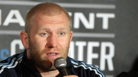 'We'll be wearing these muzzles & they'll be laughing': Russian MMA fighter Kharitonov continues Covid-19 safety measure denial
