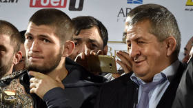 A new Russian hope: See the skills that earned Khabib's teammate Tagir Ulanbekov a UFC contract (VIDEO)