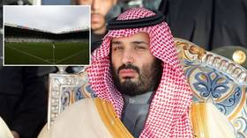 Contentious Saudi takeover of Newcastle 'approved by Premier League' after overcoming threat of government block over piracy row