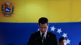 Guaido 'GREATLY MISLED' us ahead of botched Venezuela coup – ex-US Green Beret on interrogation tape