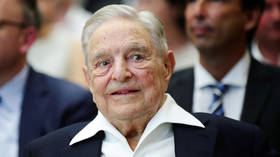 Soros says EU may not survive unless it props up 'sick man of Europe' Italy