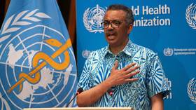 'WHO has worked day & night' on global response to pandemic, director-general tells 34-member board