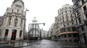 Spain to partly lift lockdown restrictions in Madrid on Monday as pace of contagion slows down