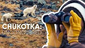 Chukotka: Unconquered. The making of 'Freed to be Wild'