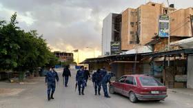 Tripoli-based govt retakes more areas of Libya's capital – reports