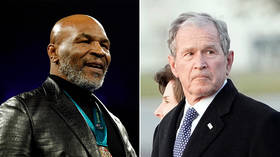 It's Mike Tyson v George W. Bush! Which 'comeback' best reveals how a decadent US is in the grip of nostalgia-induced amnesia?